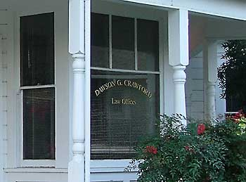 The Law Offices of Dawson G. Crawford